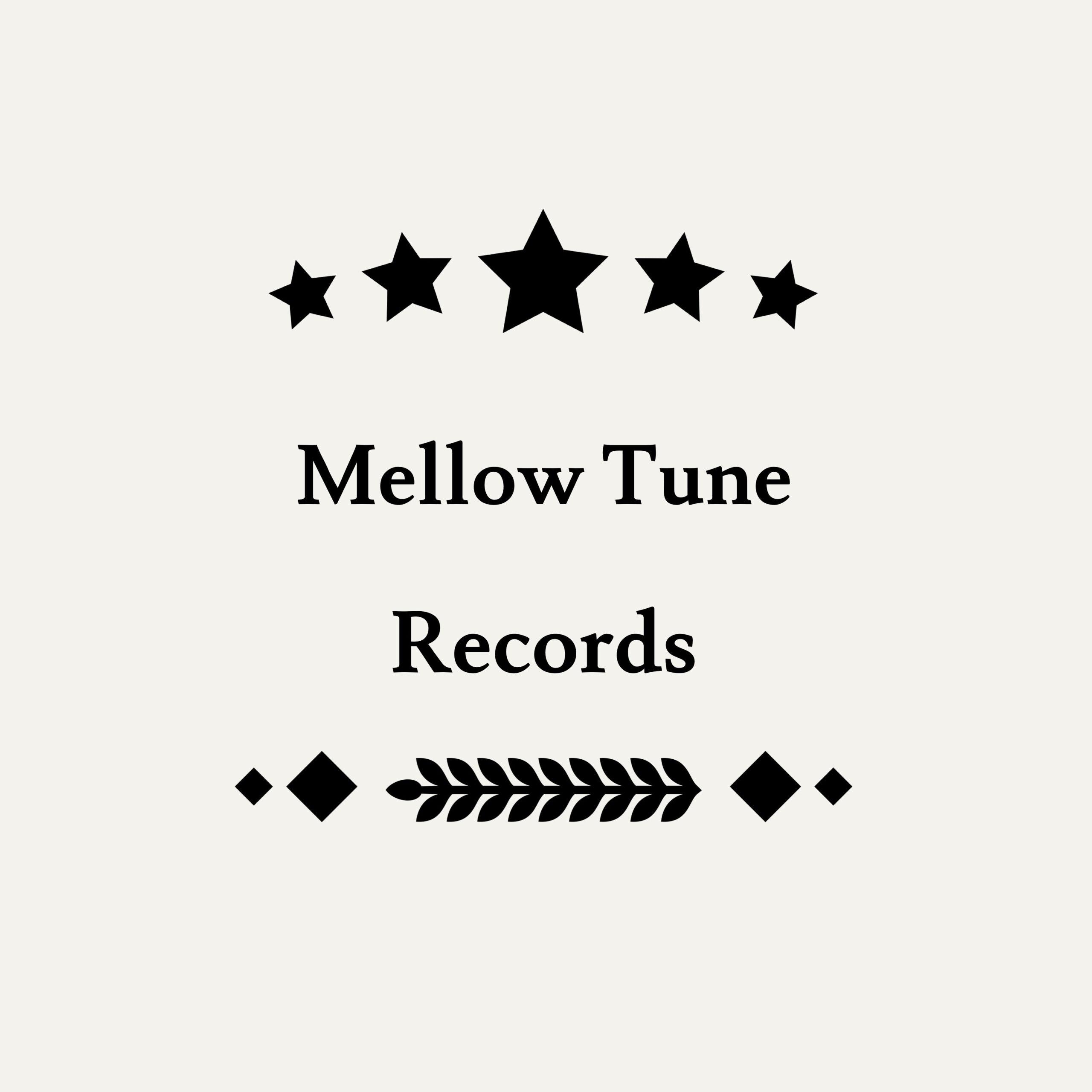 Mellow Tune Records logo