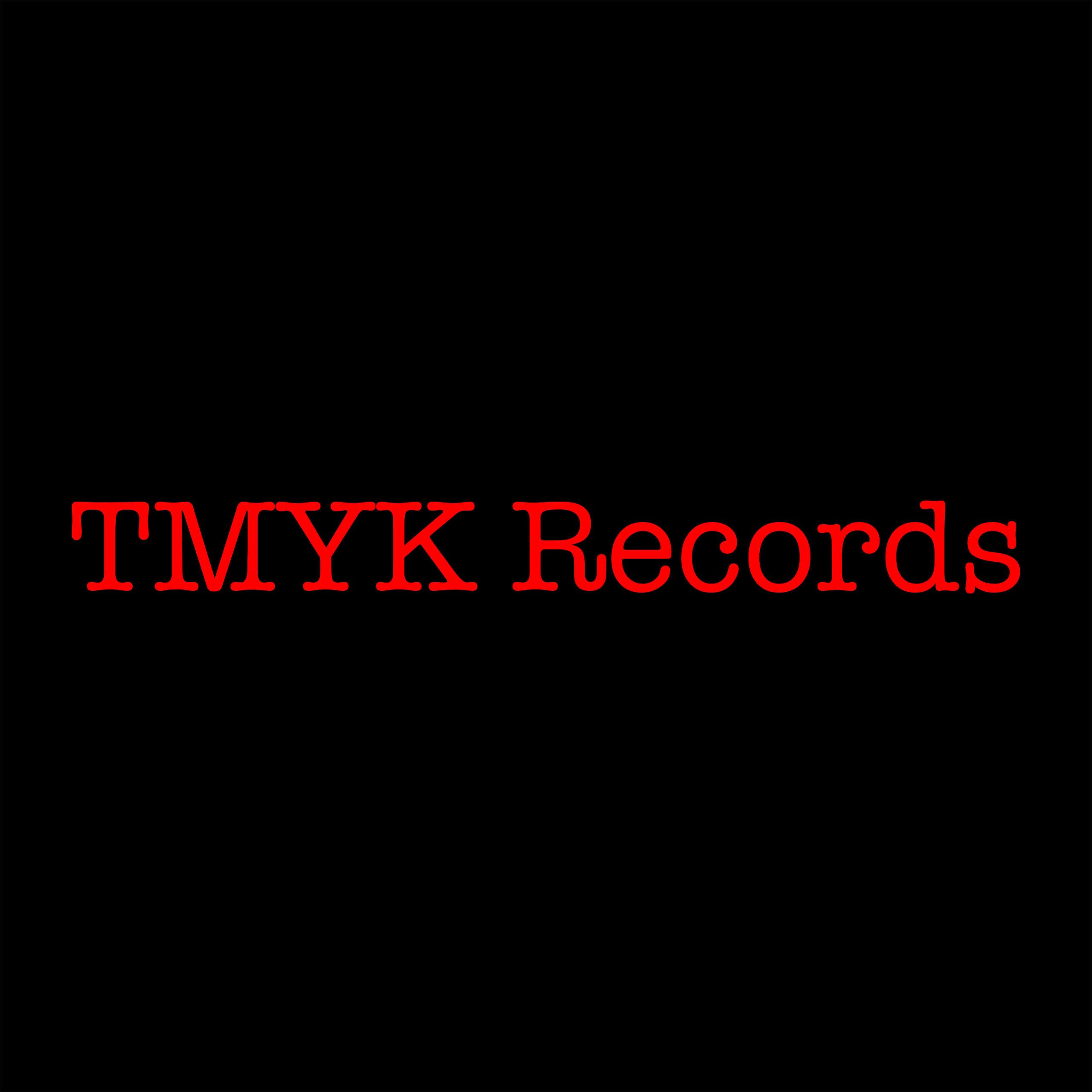 TMYK Records Logo