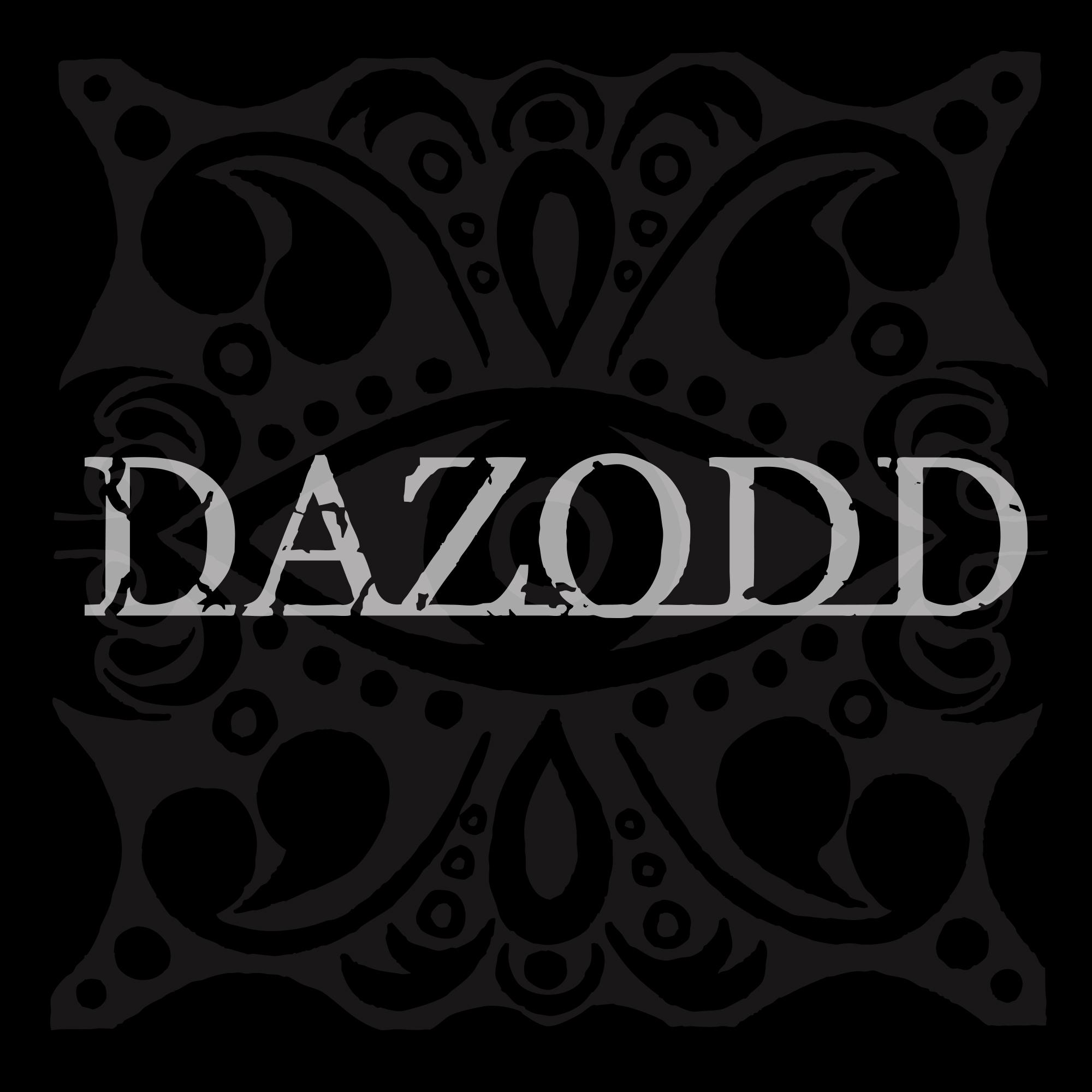 DAZODD logo